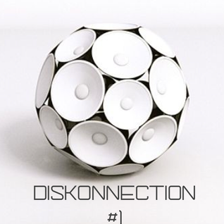 Diskonnection #1 (Jaime Mendes)