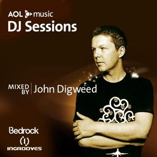 John Digweed - AOL Music DJ Sessions (2005)
