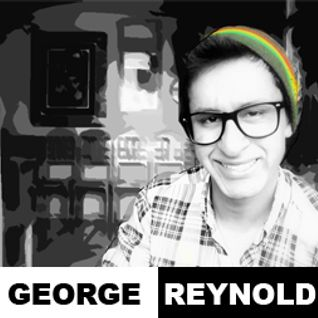 [ George Reynold ] Taboo - Lady Loca [ deepBEAT ]