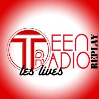 Live Teen Radio du 12 Janvier 2013