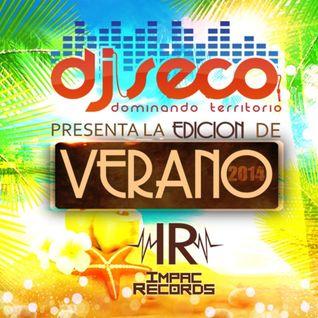 Reggue Mix (Verano 2014) By Dj Seco Ft Dj Garfields - Impac Records