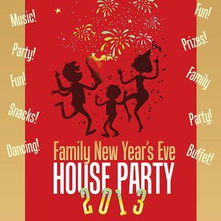New Years Eve 2013 HouseMix