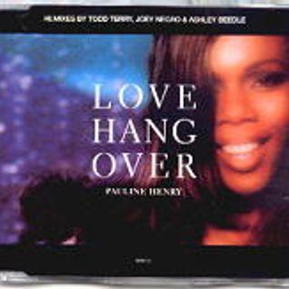 "Marvin Green's soulful blend week 7-2012 ""dance grooves"""