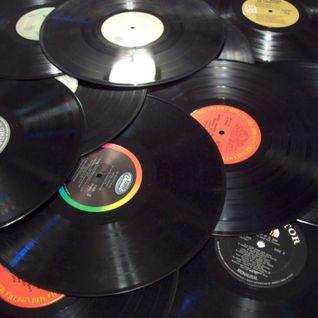 John Stoongard - October 2012 Mixtape