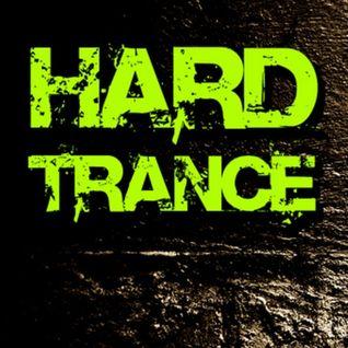 Nebula @ CZ-AT Techno Bridge -- Dirty Hard Trance Mix / GoGo Znojmo - 16/04/2016