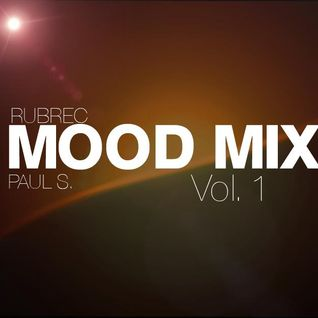 Paul S. - The Mood Mix. Vol. 1