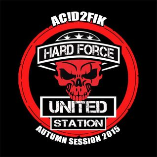 HFU STATION MIX NOV2015