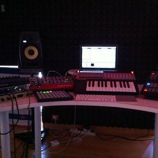 Emanuele Pertoldi - Dj Set @ Evasion Room Studio (September)