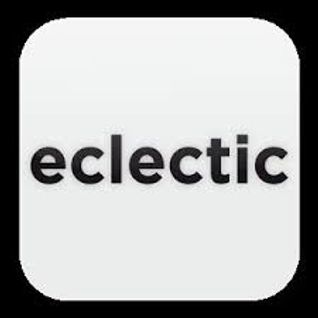 Eclectic Mix Volume 1