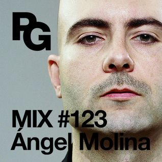 PlayGround Mix 123 - Ángel Molina