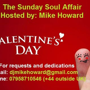 The Sunday soul Affair