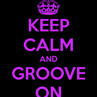 Philipp Dme presents: Groove Sessions #2