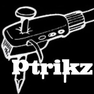 Edible Beatz - Yikes! The Mixtape (Mixed By P-Trikz)
