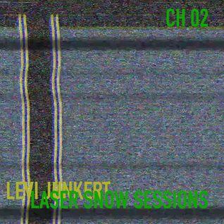 Levi Junkert - Laser Snow Sessions CH2
