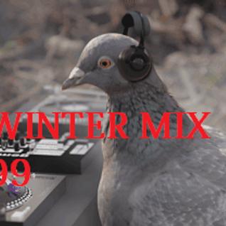 Winter Mix 99 - Podcast 22 (November 2016)