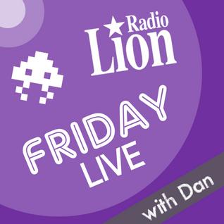 Friday Live - 14 Jun '13