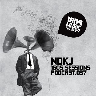 1605 Podcast 037 with NDKj