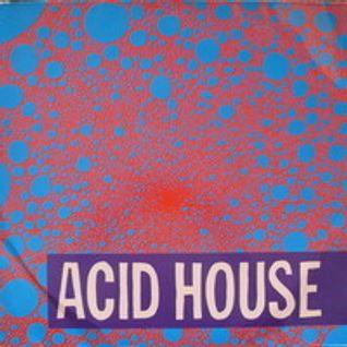 Acid Ecstasy