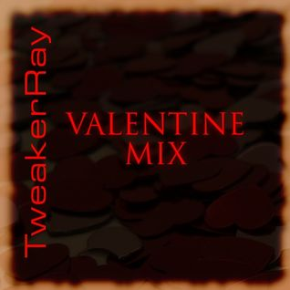 Valentines Mixtape by TweakerRay