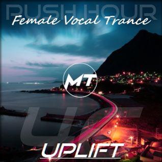 Uplift Female Vocal Trance - RUSH Hour NRG - 46