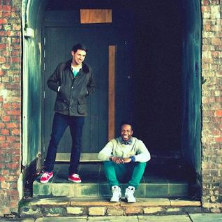 Topman Generation In The Mix – Vol 23. Toyboy & Robin