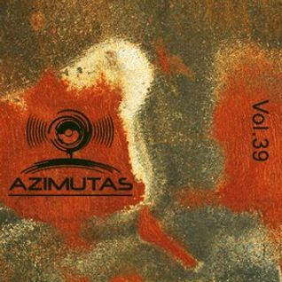 AZIMUTAS vol 39 GROOVEPRINTS