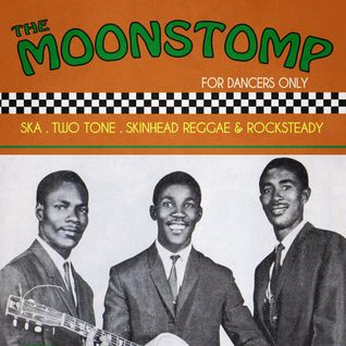 Cornerstone more Moonstomp 2-Tone ska singles (4th Sept 2014)