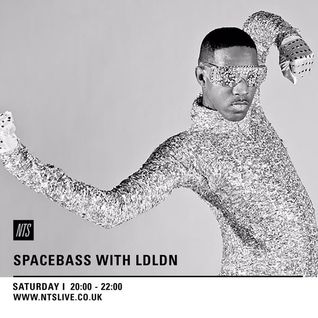 Spacebass w/ LD - 23rd May 2015