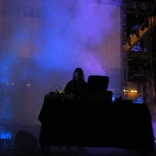 Kara-Lis Coverdale (Live From Unsound Toronto) - 10th June 2016