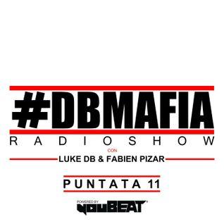 DBMAFIA Radio Show 011