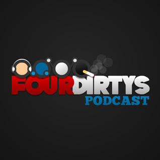 4D Podcast - Emisión 06 (JB & JS) [03.05.2012]
