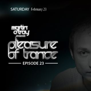 Pleasure Of Trance 23