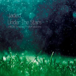 Jaded - Under The Stars (2011 - Remastered)