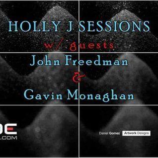 Holly J Sessions * NUBE Music Radio * 10.15.15