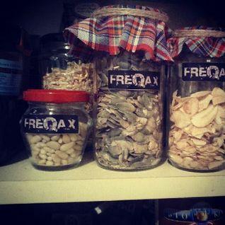 Freqax - Merry Xmass 2013