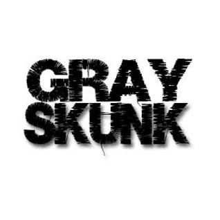 Gray Skunk - Deep Train 2,5