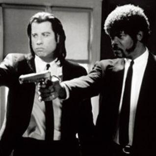 33 revolucions 3x28: Tarantino Soundtrack (Volume 1)