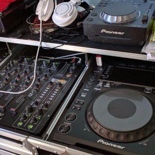 AlJo Weekend Mix