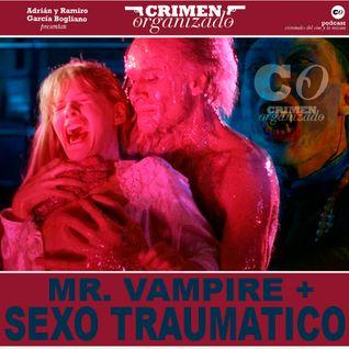 CO-14-Mr. Vampire+Sexo Traumático (SECONDO TEMPO)