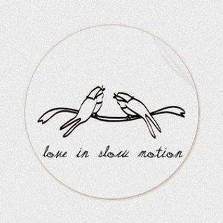 ZIP FM / Love In Slow Motion / 2012-05-06
