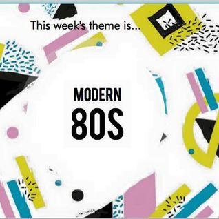 Modern 80s