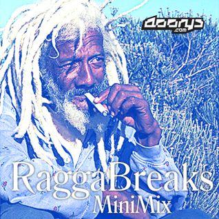 Doorys - RaggaBreaks -Minimix