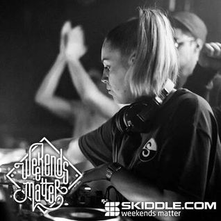 Skiddle Mix 101 - Jess Bays (D-Vine Sounds)