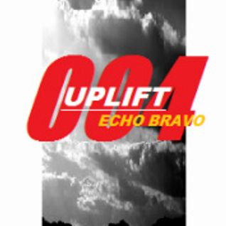 UPLIFT EPISODE 4 -PoermixFM / BPM Records Radio Mixed by Echo Bravo
