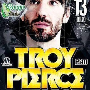 Easy Trip @ Troy Pierce (13/07/2013) Part 2