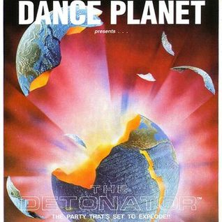 DJ SS - Dance Planet Detonator 3rd March 1993