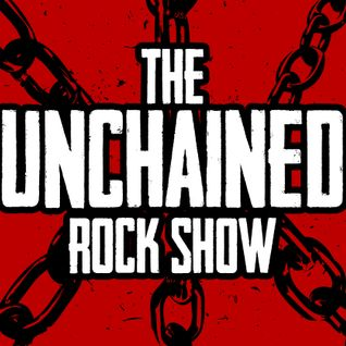 The Unchained Rock Show Monday 22nd June 2015 with Special Guest Michael Romeo of Symphony X