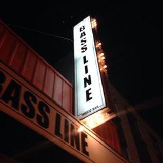 Live @ Bassline Music Bar Round 2