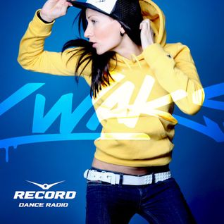 Lady Waks - Record Club #384 (22-06-2016) Wavewhore (US) Guest mix