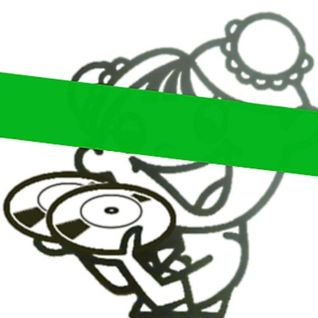 DJ mix @Club VIP Virtual Floor Jungle/Breakcore (2008)